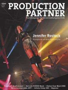 Production Partner 3-2017