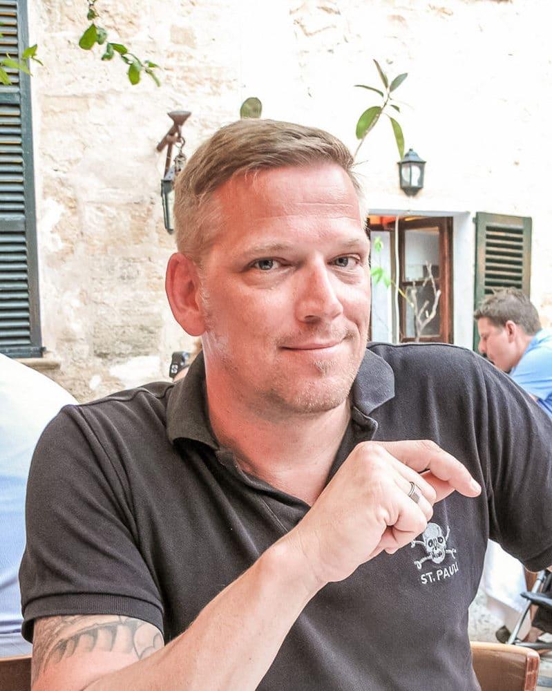 Mathias Scholl