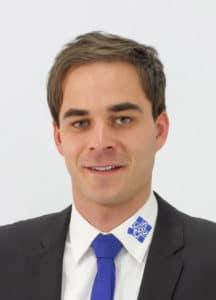 Christian Geyer, CGS