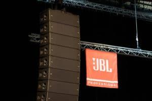 JBL VTX A12