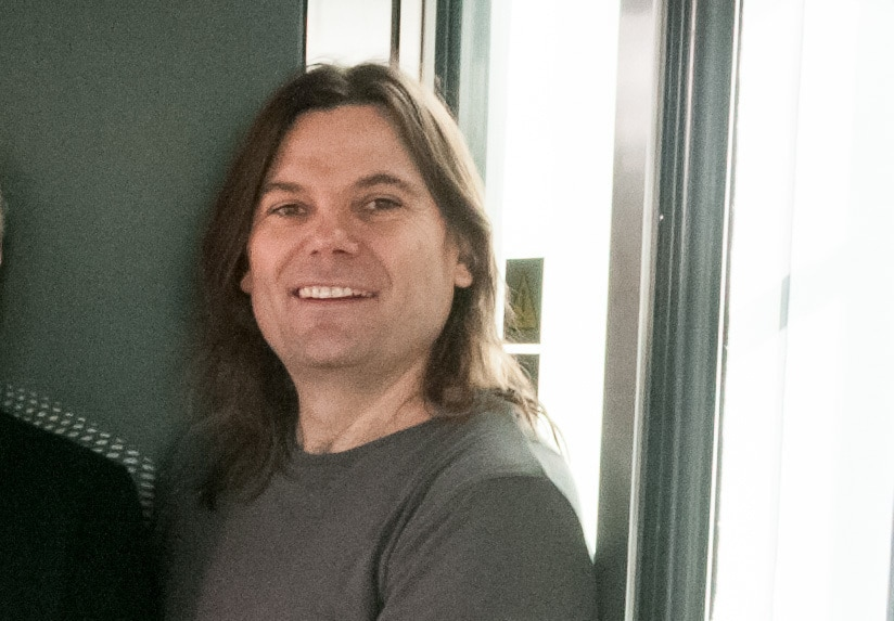 Michel Weber