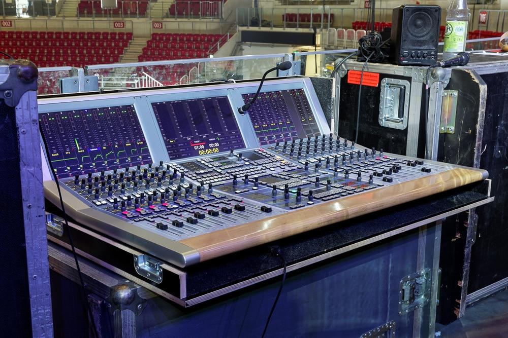 Stage Tec Auratus