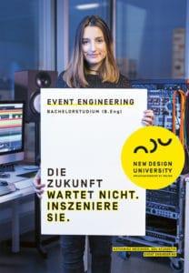 NDU Event Engineering
