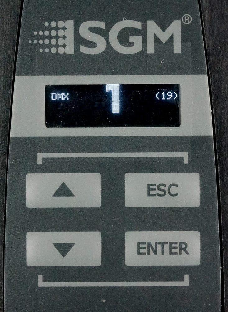 SGM G-4 Wash