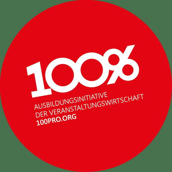 100Pro Logo