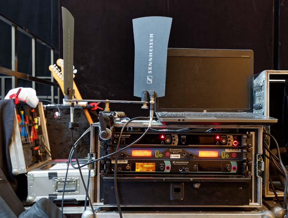 Simens Wireless System