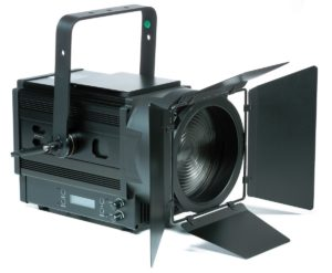 Eurolite LED THA-250F COB