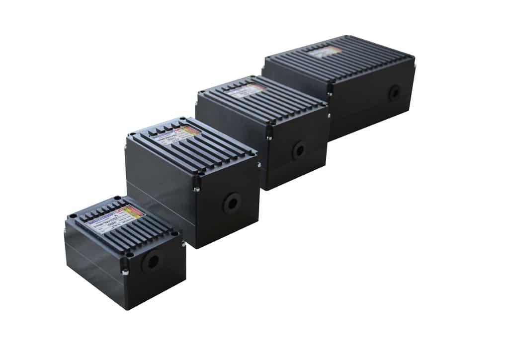 Laser Entfernungsmesser Modul : Auf gleicher wellenlänge laser technologie im