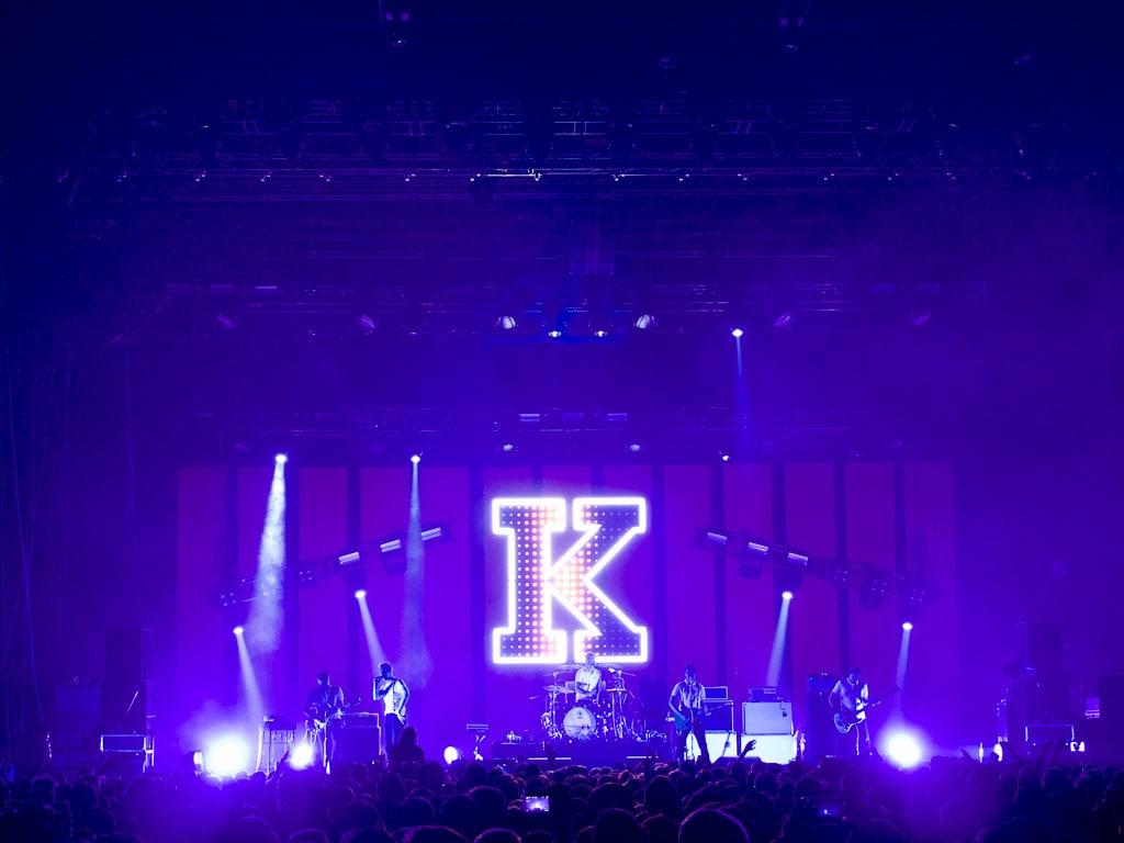 Das K