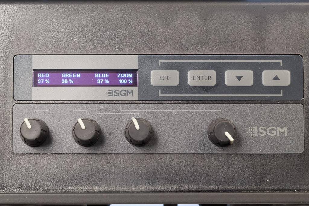 SGM S-4 Potentiometer