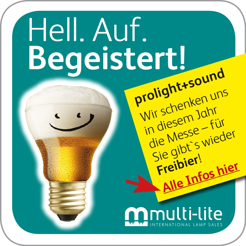 Freibier-Aktion Multi-Lite