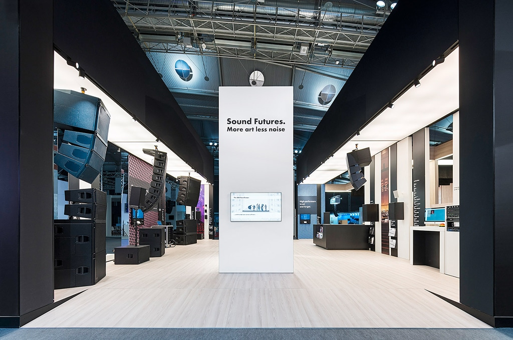 d&b audiotechnik PLS 2018