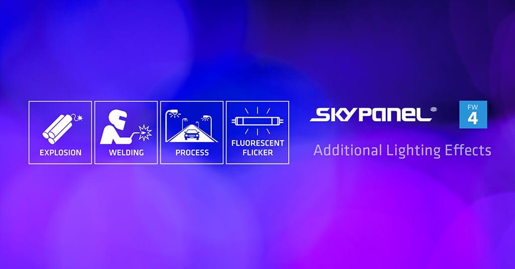 SkyPanel FW 4