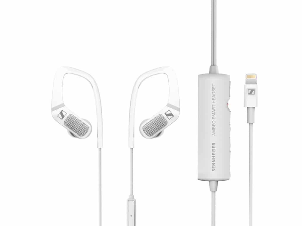 Ambeo-Headset