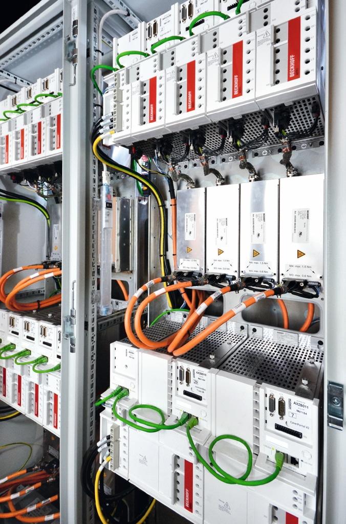 Servoverstärker AX5000