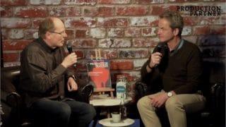 Interview Michael Häck und Detlef Hoepfner