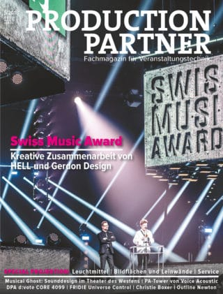 Production Partner Ausgabe 5|2018