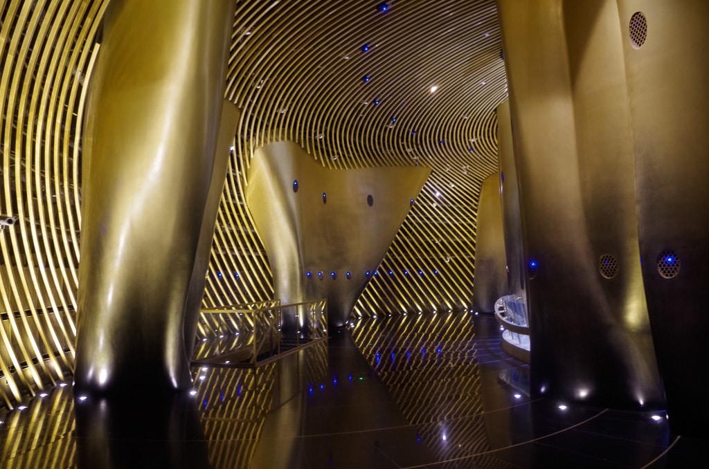 260 Fohhn-Lautsprecher