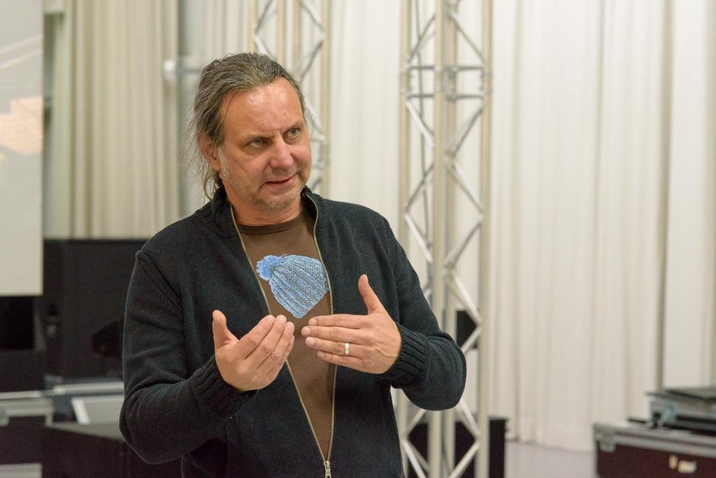 Ralf Zuleeg