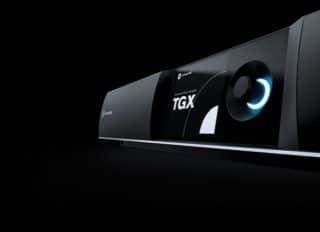 TGX – Dynacord's