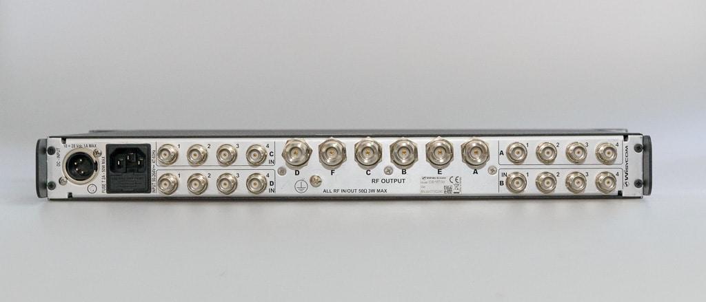 Combiner CIS16T