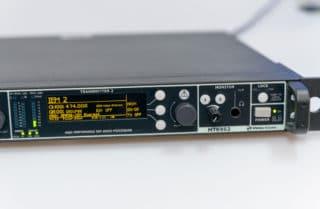 Wisycom MTK952