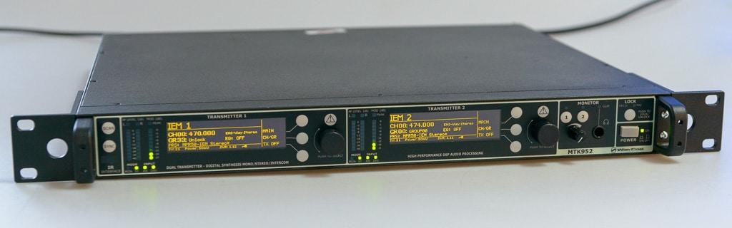 Sender MTK952