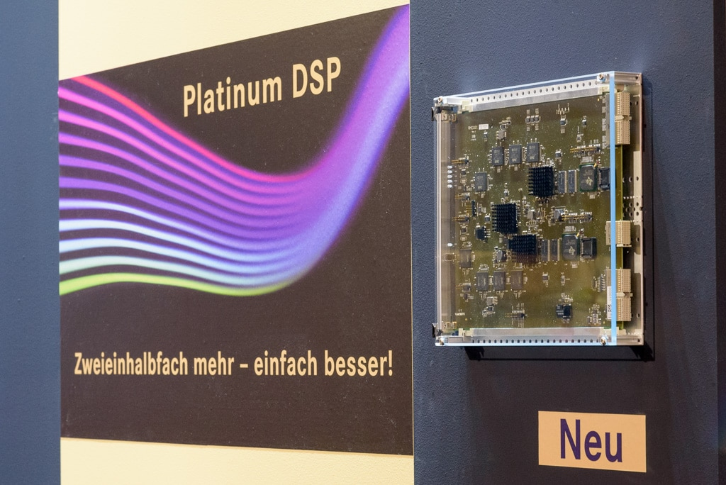 DSP-Ressourcen