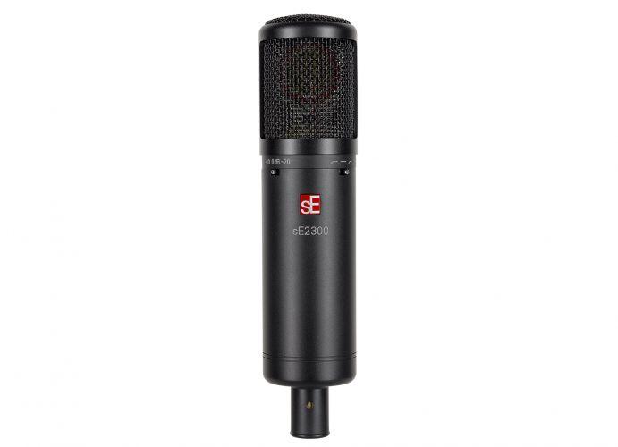 Abbildung des sE2300 Kondensatormikrofons