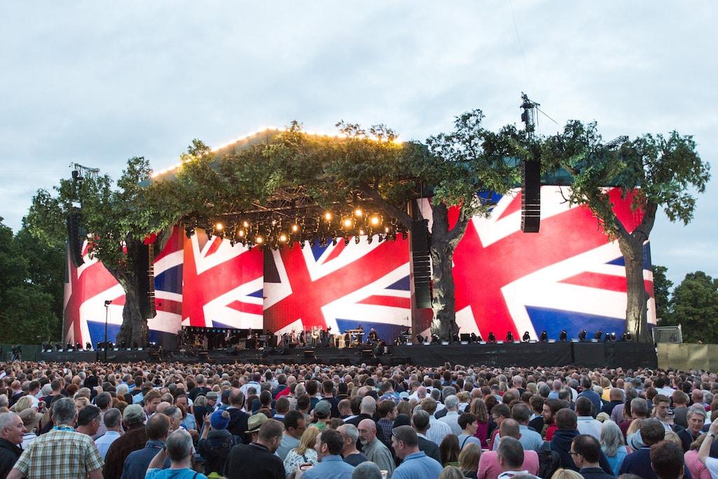 British Summer Time Live