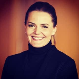 Linda Residovic, Geschäftsführerin VPLT