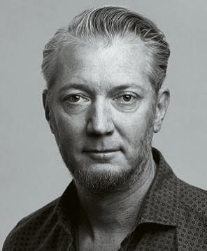 Andreas Hammerich, verantwortlich für das Sounddesign bei der Ghost-Produktion