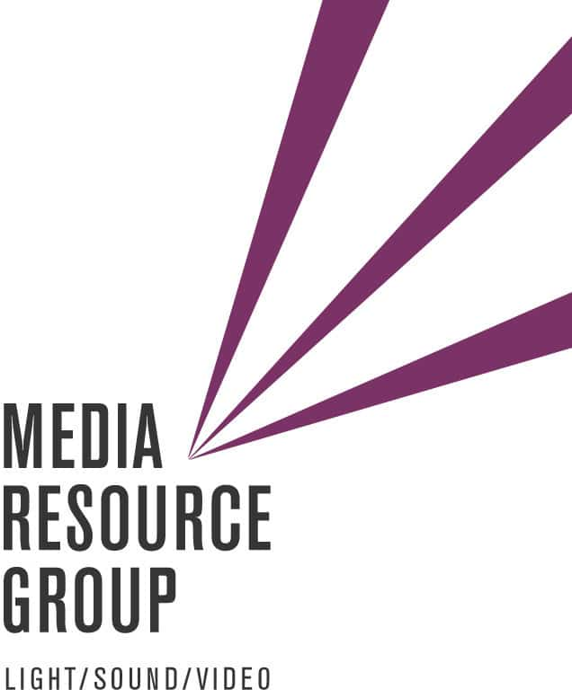 Logo der Media Resource Group