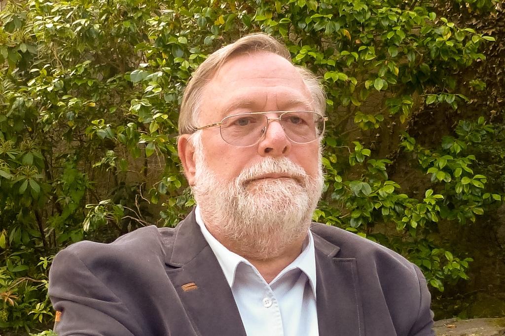 Günther Schaidt