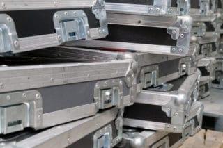 Deckel von Cases