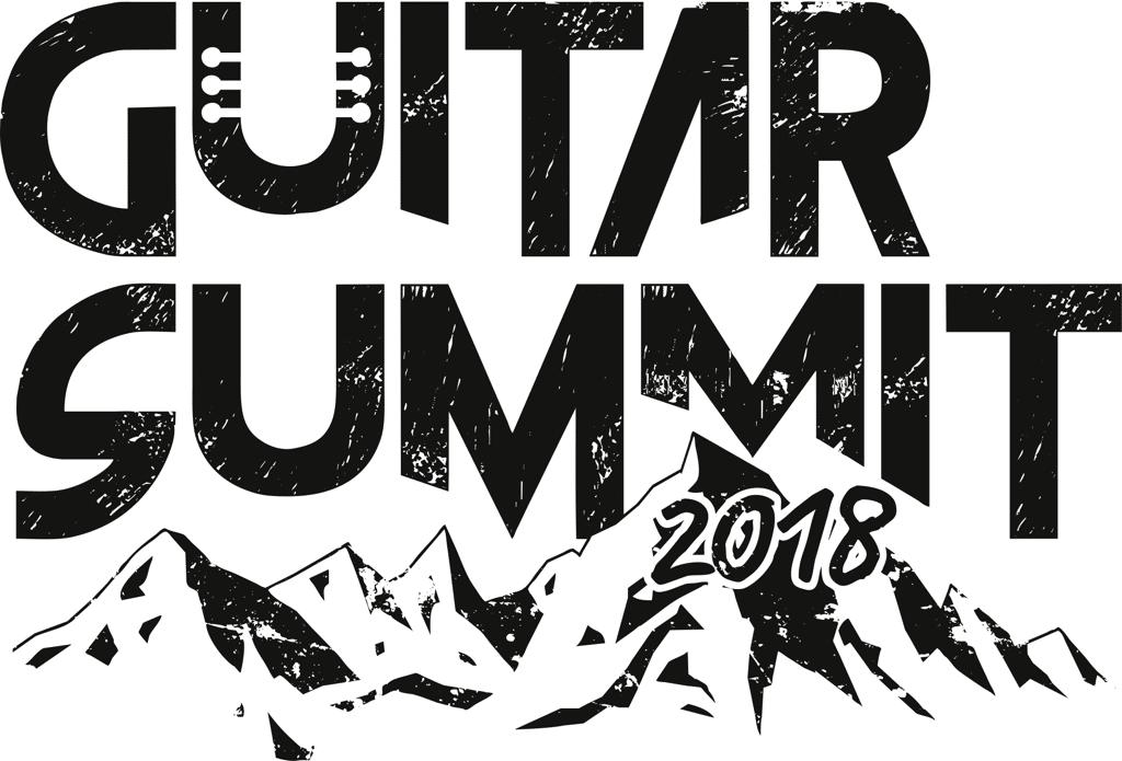 Guitar Summit 2018 in Mannheim