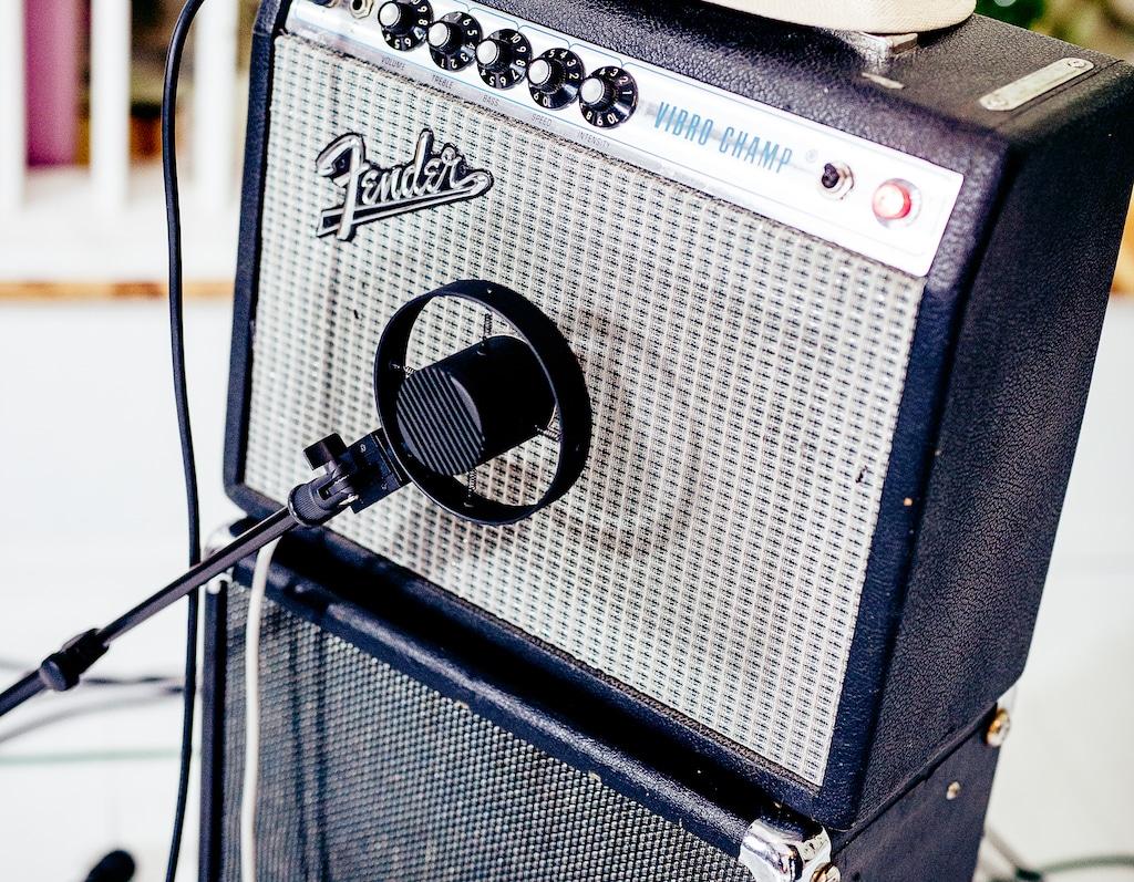 Mikrofon HALO