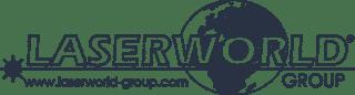 Logo der Laserworld Group