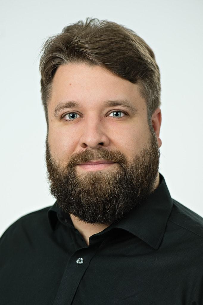 Marc Lemgen, Geschäftsführer der Stageservice Frankfurt am Main GmbH