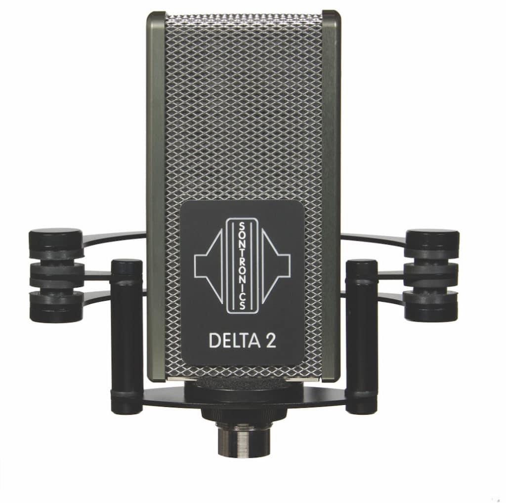 Mikrofon Delta 2