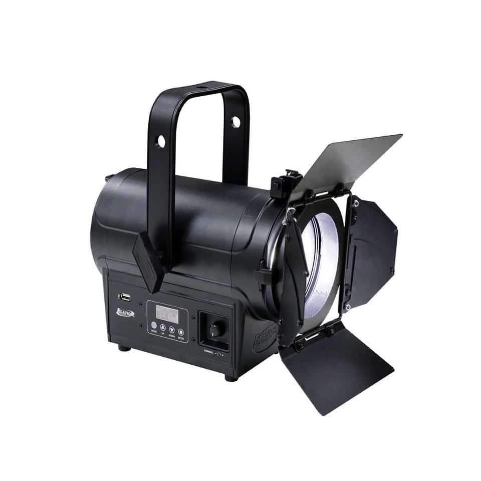 Scheinwerfer KL Fresnel 4