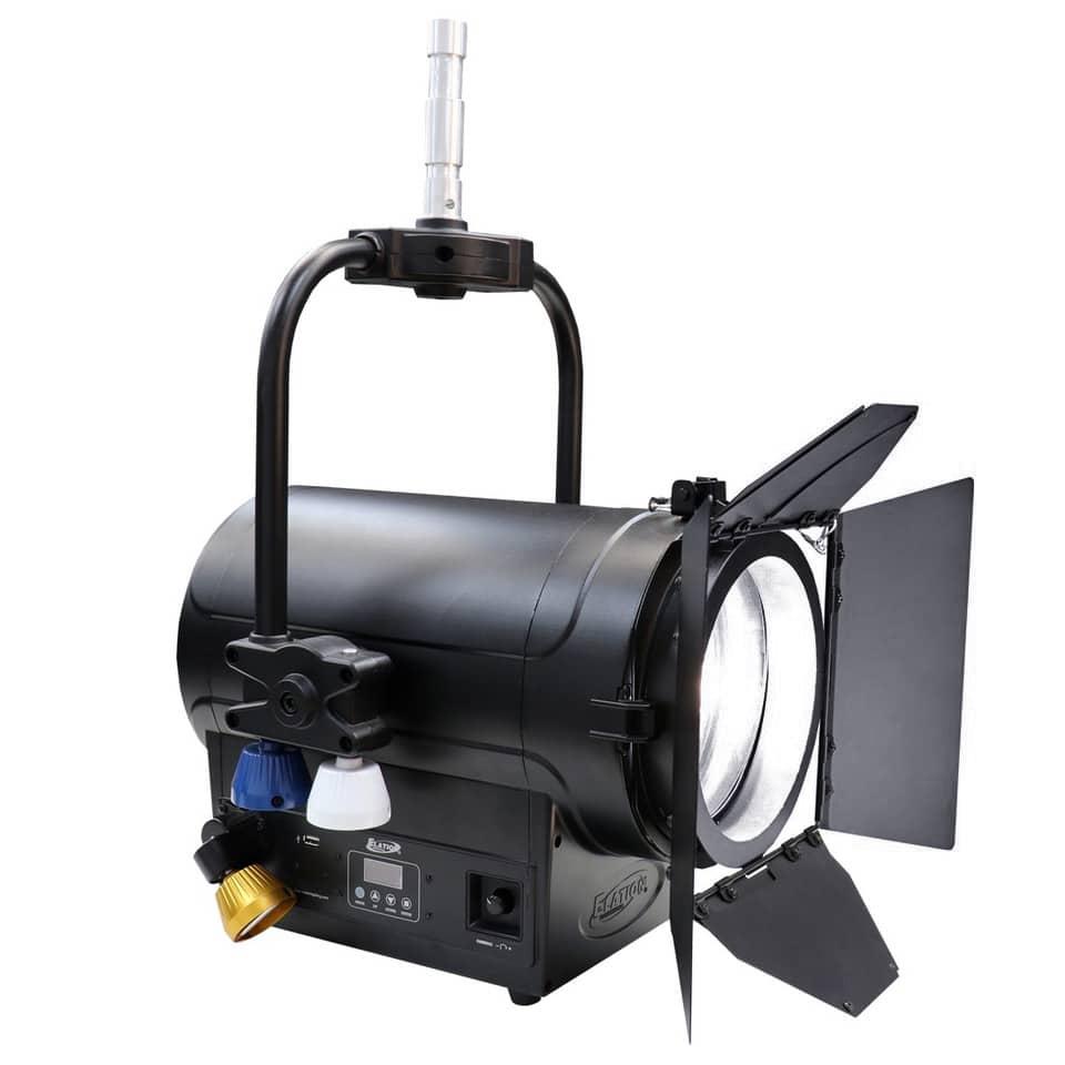 "Scheinwerfer KL Fresnel 8"" P.O. CW von Elation Professional"