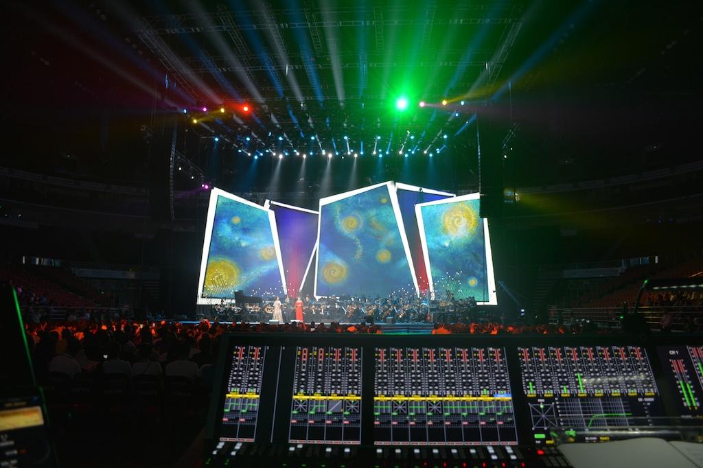 Stage Tec Aurus