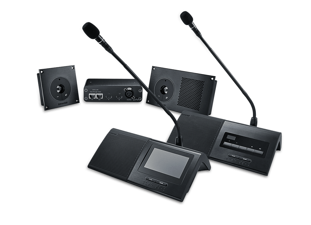 Shure Microflex Complete