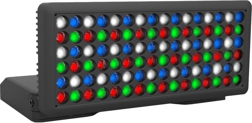 LED-Fluter im Laptop-Format