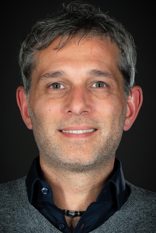 Alex Kolb