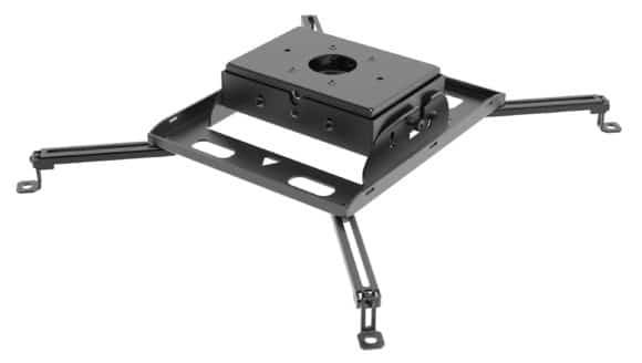 Die PJR125 Heavy Duty Projektorhalterung
