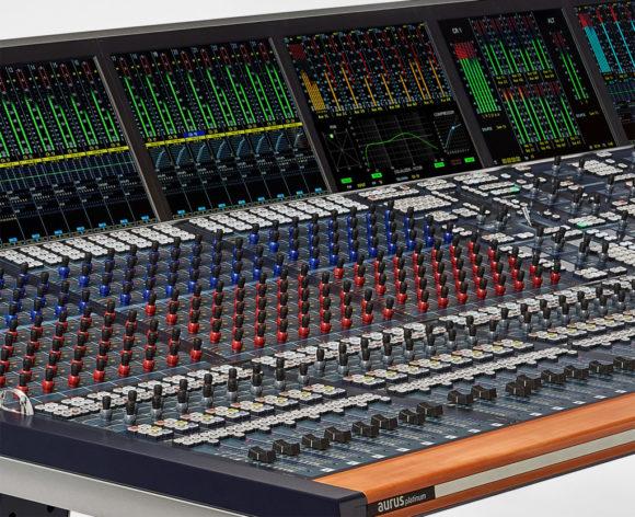 neues Feature für AURUS platinum: Parallelkompression
