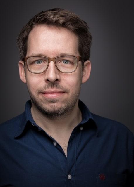 Eric Horstmann
