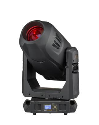 Movinglight SolaFrame 3000 von High End Systems